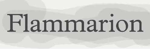 Flammarion-gris